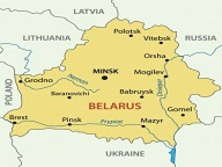 Belarus nerede ve 10 Soruda Belarus Minsk Hakkında Her Şey