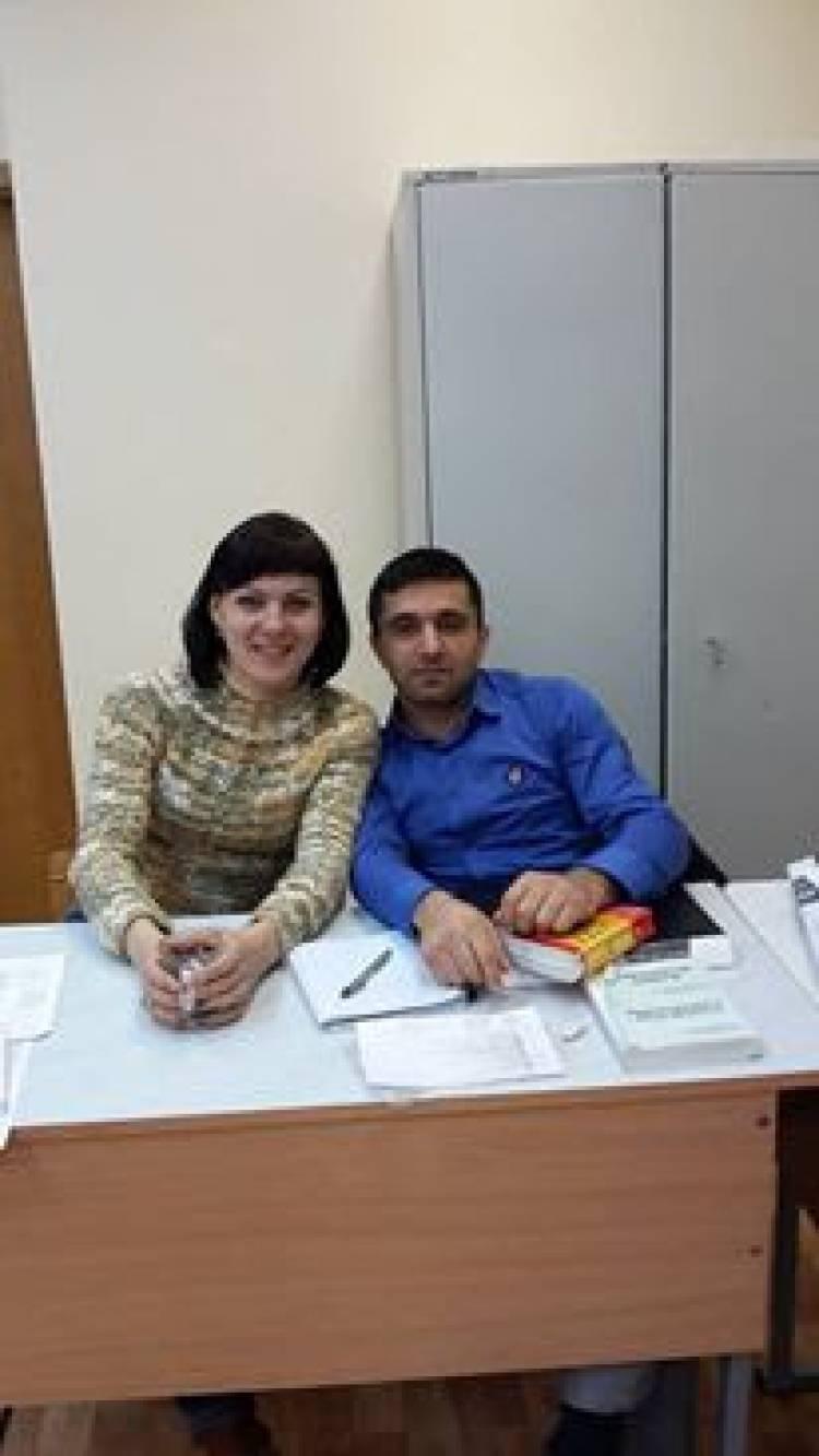 Belarus Baranovichi Özel Rusça Dersleri Aylık 350$