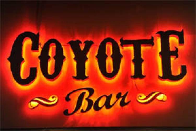Coyote Bar Minsk 2019