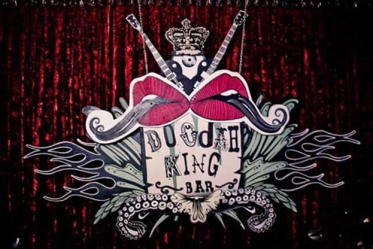 Doodah King Bar Minsk 2019